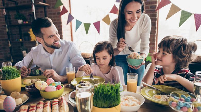 Защо ни е нужен детокс на тялото след Великден