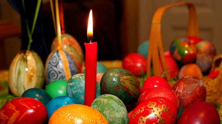 Великденът на нашето смирение – празникът не е само тежки софри