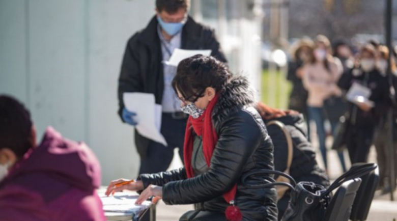 Безработните в Пиринско се увеличават, над 1800 само за две седмици