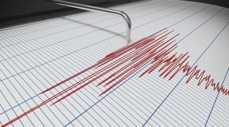 Земетресение близо до Банско