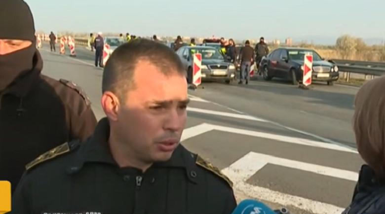 Комисар Златанов: Всеки, който си мисли, че вчера е излъгал – не е!