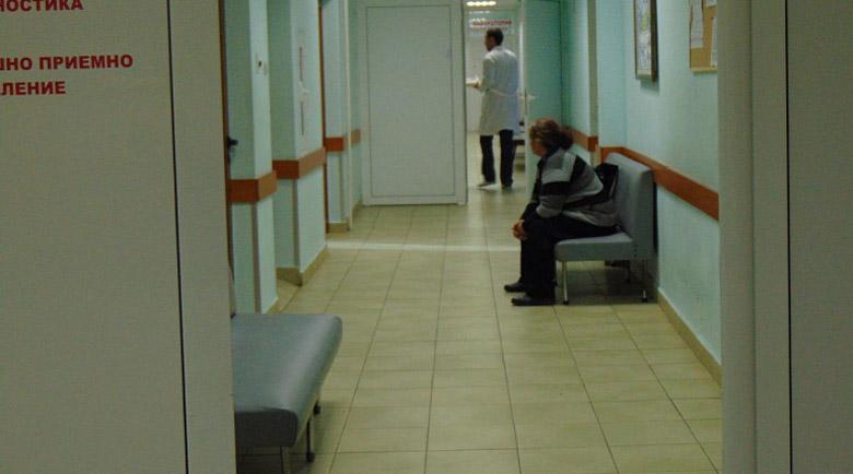 Гастроентерологията на благоевградската болница отваря врати в края на седмицата