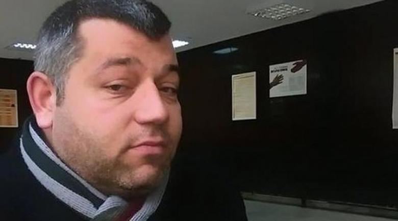 ОИК смени Рашко Динков в ОбС-Благоевград с търговеца на скрап Съби Дашев
