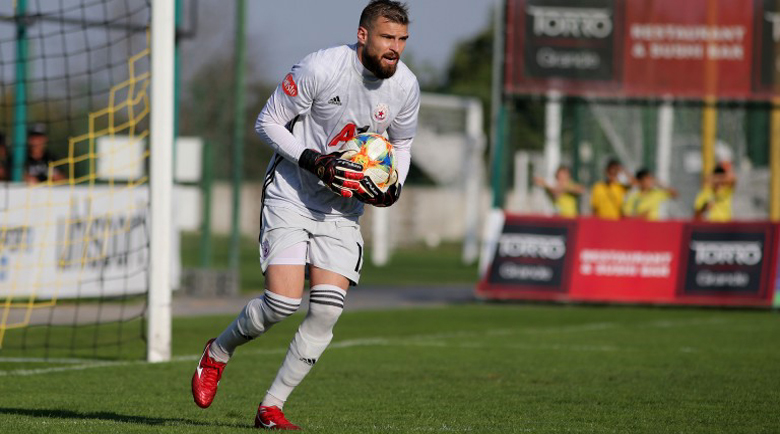 ЦСКА го иска, но все още не е подписал