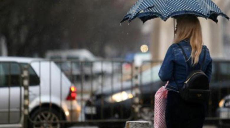 Дъждовна сряда, ниски температури