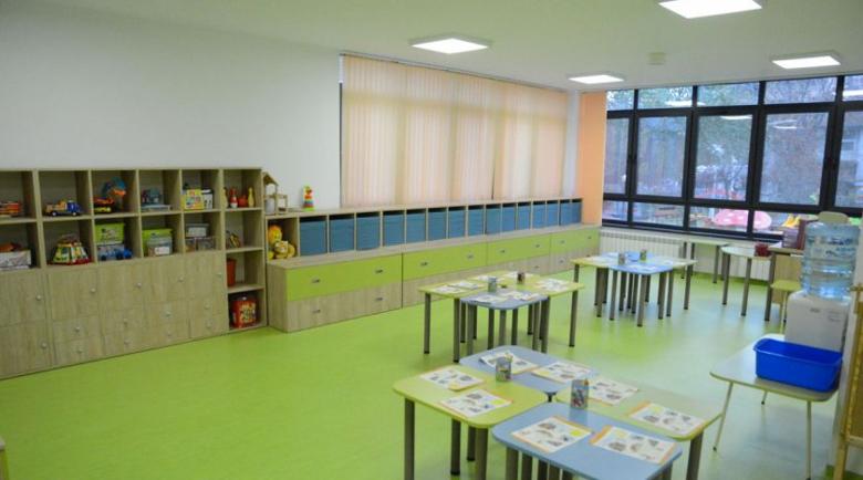 Директорските места в 7 детски градини в Благоевград на конкурс