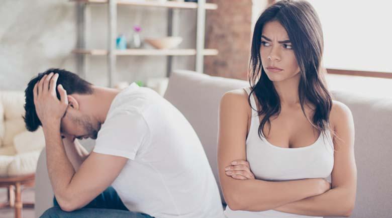 5-те най-често срещани секс проблемa при двойките