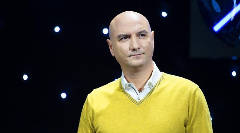 Изповедта на Емо Чолаков: Преодоля ли смъртта на съпругата си