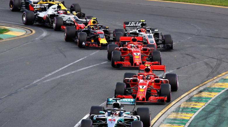 """Формула 1 започва през юли с """"драконовски мерки"""""""