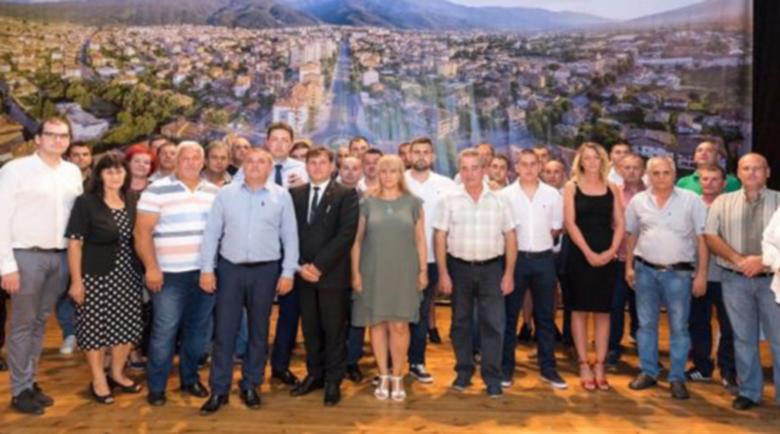 Съветници от ГЕРБ слагат под контрол финансовите помощи към закъсали петричани