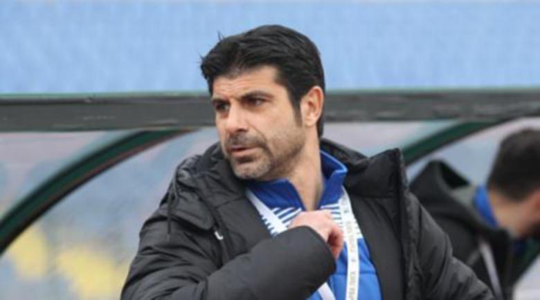 """Гонзо: Локо (Пд) иска само един мач за Купата срещу """"Левски"""""""