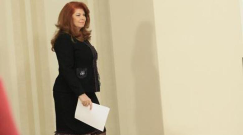 Вицепрезидентът: Поведението на Скопие е недалновидно