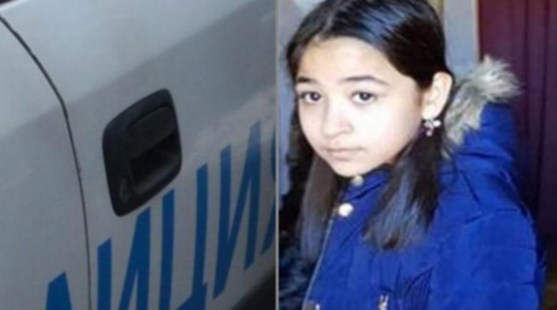 Изчезна 12-годишно момиче в Перник, издирват я от 11 май