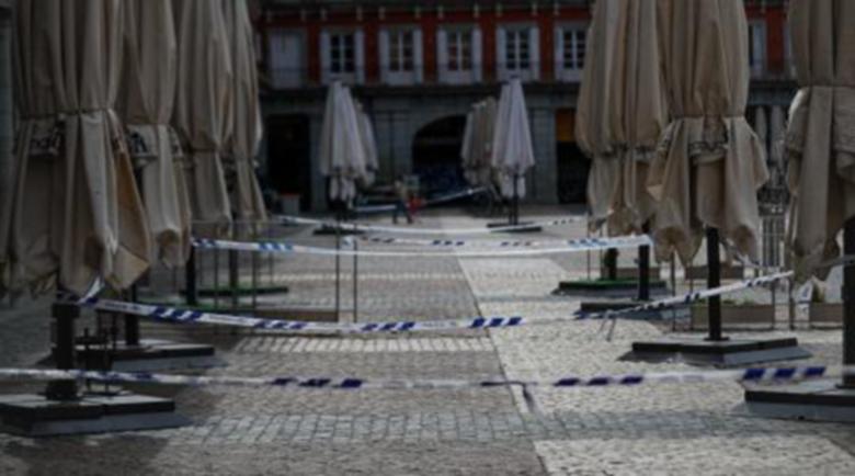 Испания отново удължи извънредното положение