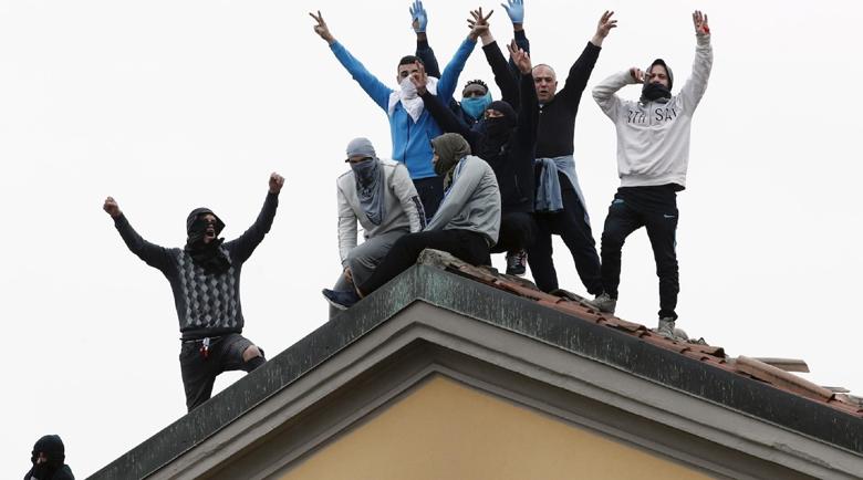 Свобода за Италия от 3 юни!