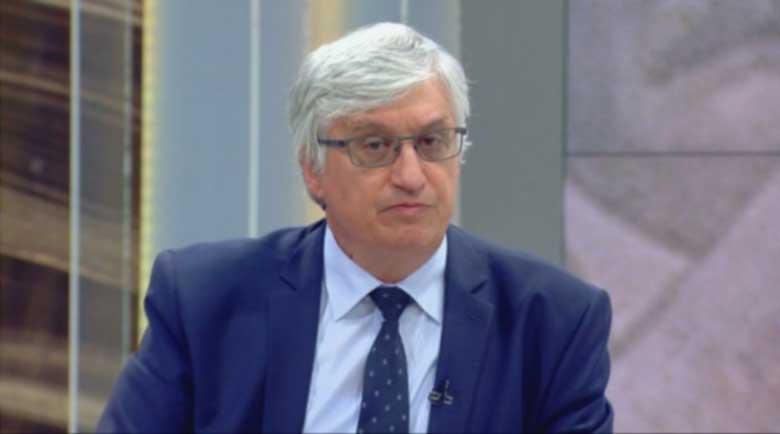 Иван Нейков: Може да има и втора вълна от безработни