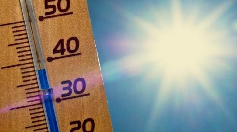 Още области с оранжев код за горещо време днес