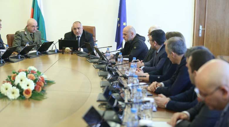 Кабинетът отпусна 2,1 млн. лв. за образователна инфраструктура в Благоевградско