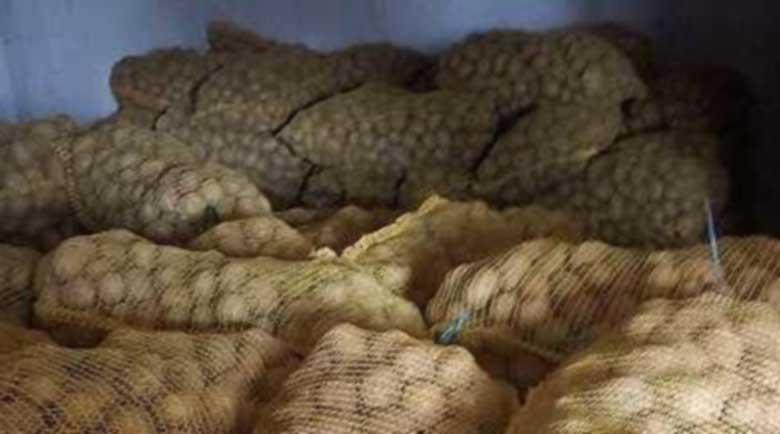 Мюсюлманска секта атакува 205 семейства в Сандански с макарони и картофи