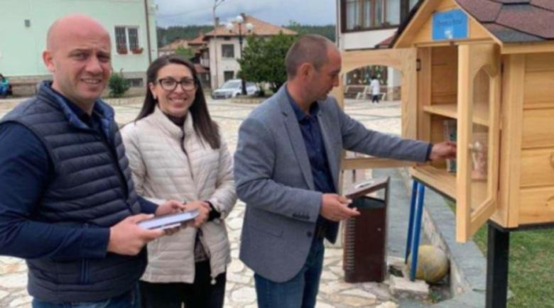 Мацурев: Горските ще осигурят дърва за огрев за хората в община Банско