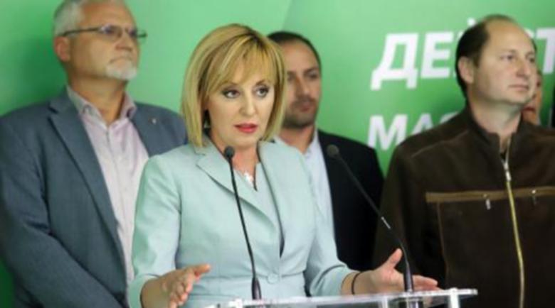 Кюстендилката Мая Манолова готви протест на 23 май
