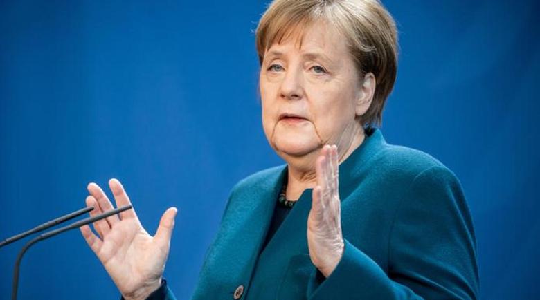 """""""Форбс"""": Меркел отново е най-влиятелната жена в света"""
