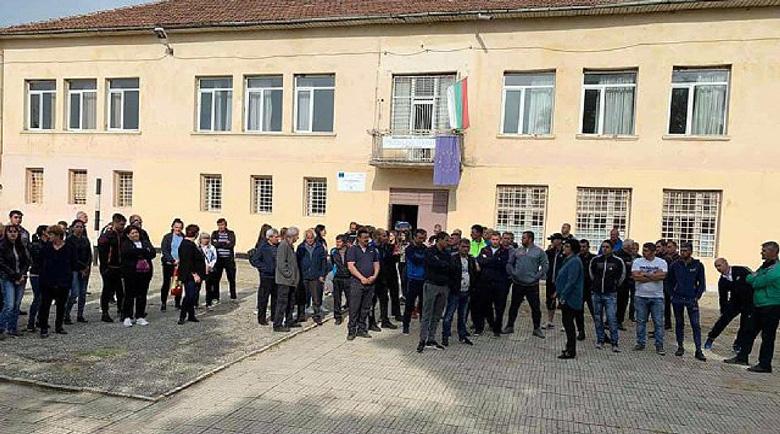 Закриват училището в петричко село