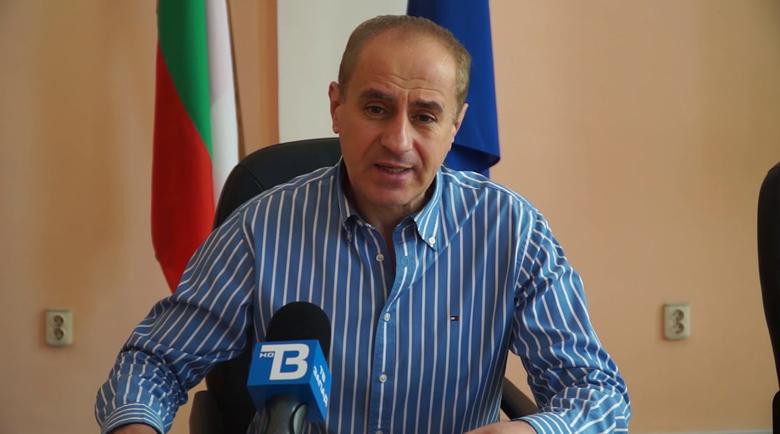 11.5 млн. лв. за пътища в Кюстендилско, Паунов доволен от спряното проучване за златодобив