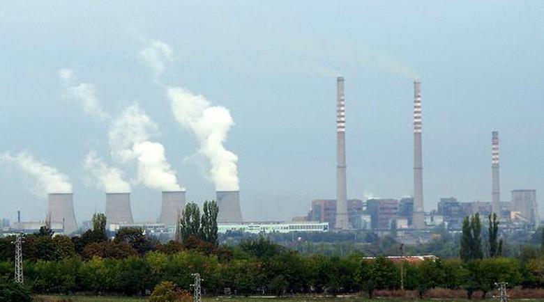 """Пуснаха преустроеният на газ Трети котел на ТЕЦ """"Република"""" в Перник"""