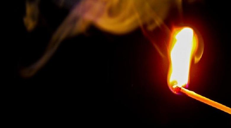Зъл перничанин се заканва на бившата си: Ще те запаля с детето и ще те накълцам!