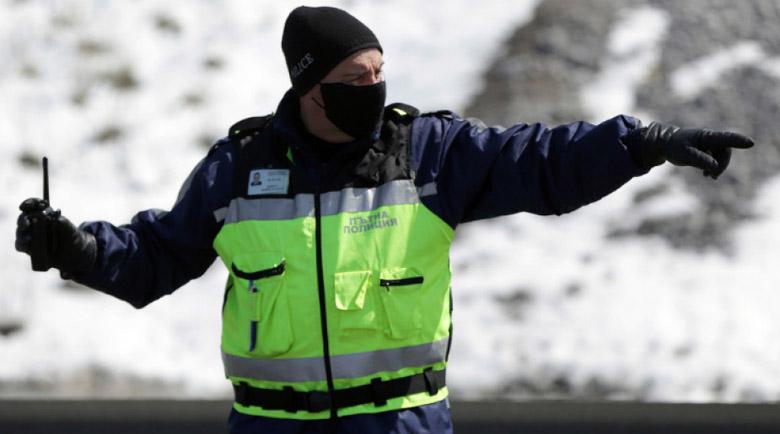 """Акция: """"Пътна полиция"""" на лов за пияни шофьори"""