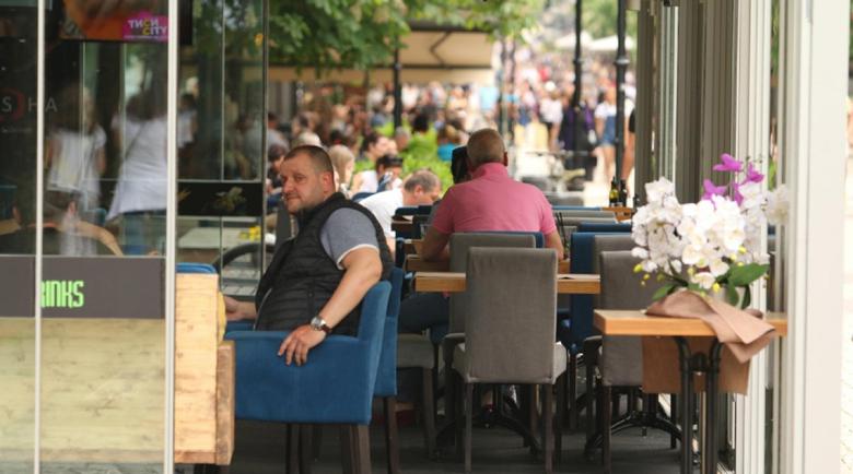 Ресторантьори настояват за 5% ДДС заради кризата