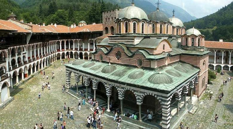 Рилският манастир отвори порти