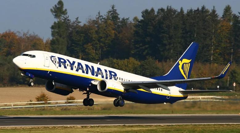 Ryanair ще лети от София до лондонското летище Станстед