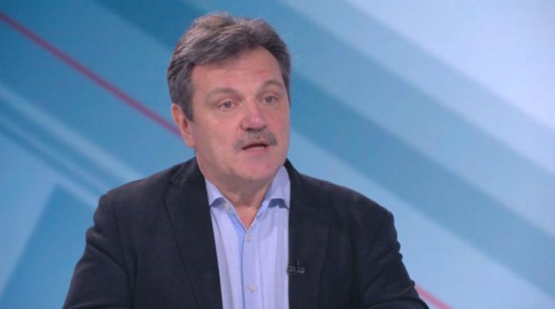 Д-р Симидчиев: Лекарствата за грип не помагат при COVID-19