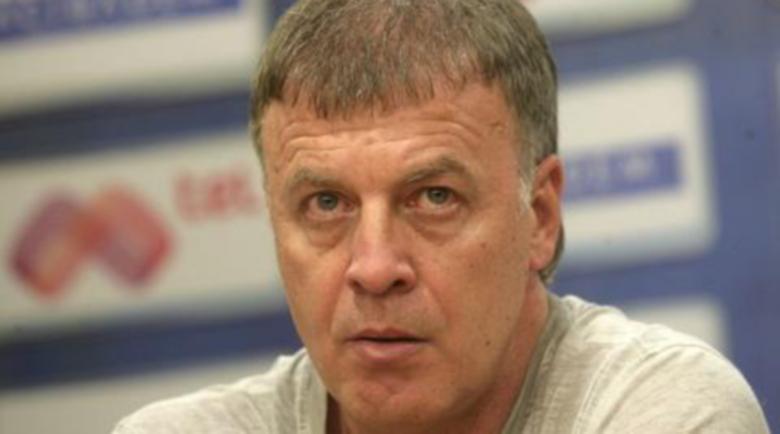 """Наско Сираков обявява бъдещето на """"Левски"""" утре"""
