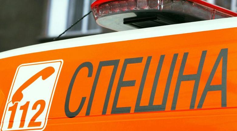 Асансьор пропадна в сграда в Благоевград, има пострадали