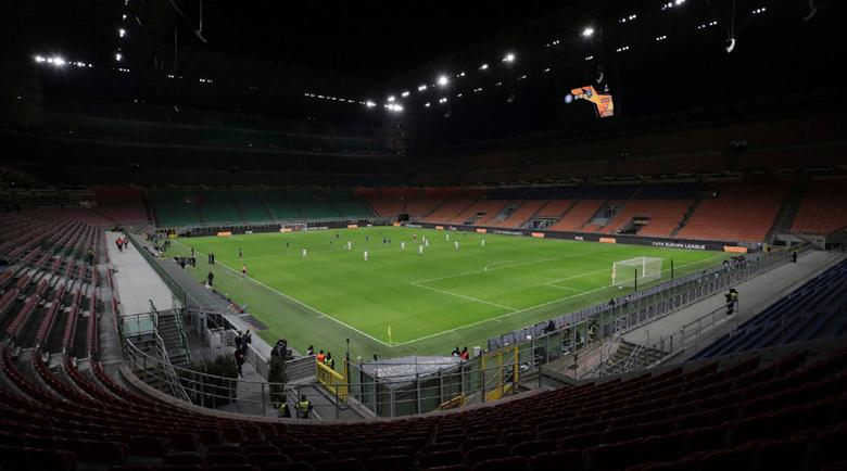 Събарят легендарен стадион в Италия