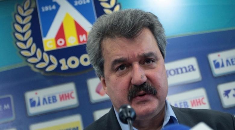 Тодор Батков: Очаквах Божков да постъпи като мен