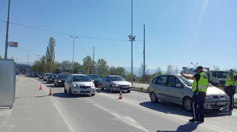 280 000 българи потеглят на път за 24 май