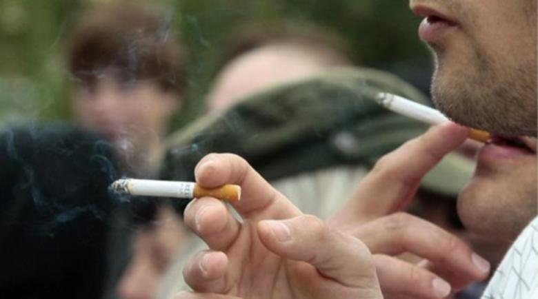 31 май – Световен ден без тютюн