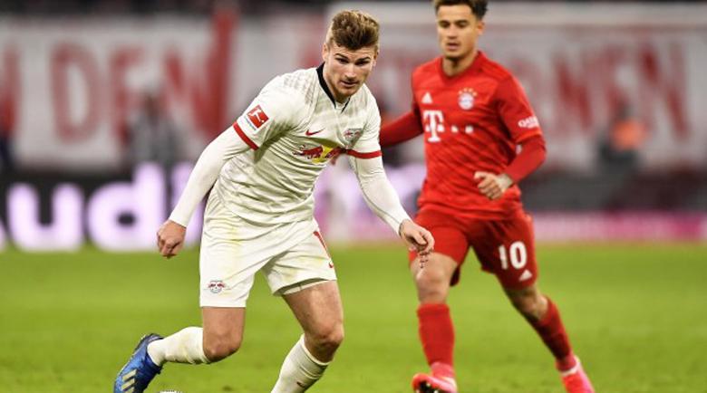 Вернер отказа на Байерн, ще играе в чужбина