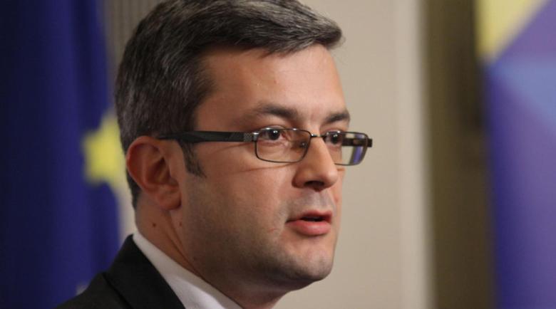 Биков: Искаме кандидатурата ни за президент да е алтернатива на Радев