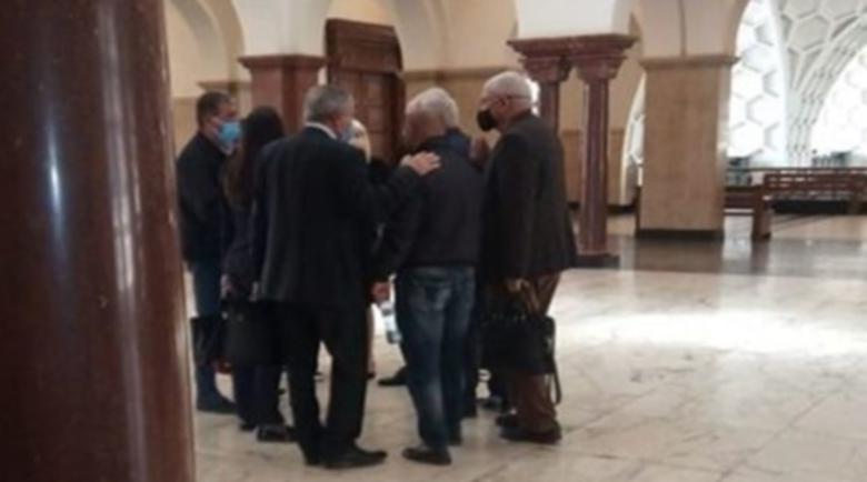 Коронавирусът спъна възобновеното дело за смъртта на Чората