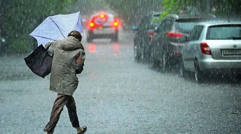 Пазете се днес! Идат обилни валежи с градушки