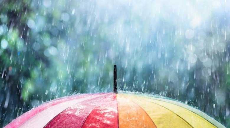 Само понеделник остава сух, от вторник ще вали и гърми