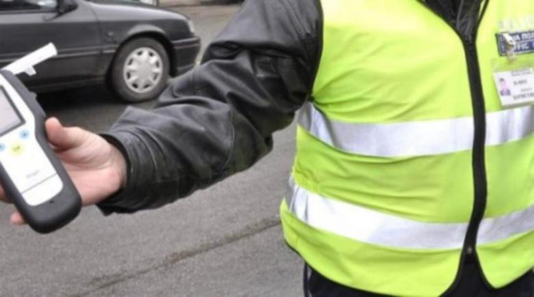Санданският бизнесмен Илия Георгиев с условна за шофиране с 2.35 промила