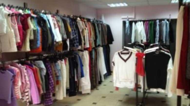 78-годишна на съд за търговия с дрехи, имитация на световни марки
