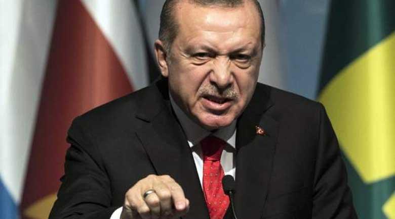 Ердоган заплаши Гърция: Вие знаете ли с кого се шегувате?!