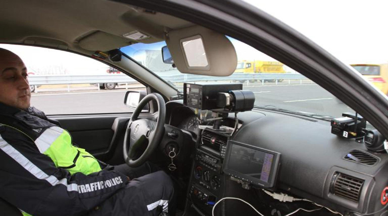 """КАТ се филмираха, пускат шофьори """"под прикритие"""" към Банско и Боровец"""
